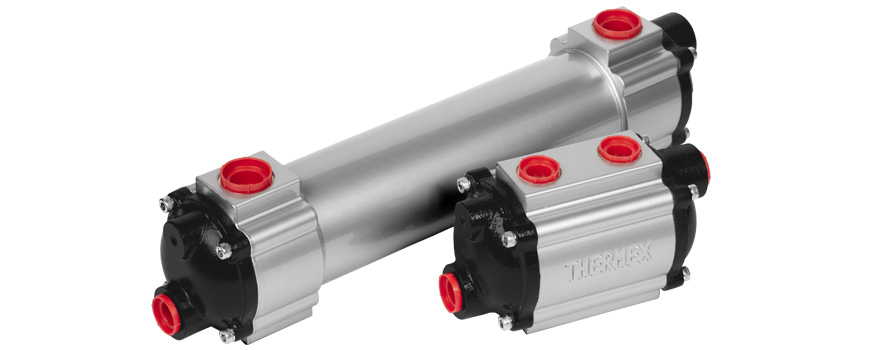 Thermex Hydraulic Oil Coolers